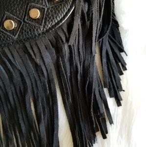 8b0011eef5309 Cato Fashions Bags - Fringe crossbody bag